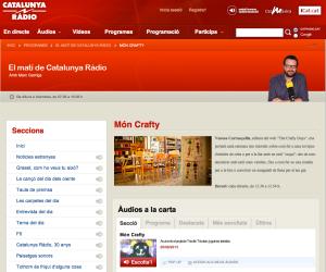 CatRadio